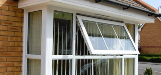 How much does fitting replacement windows cost?