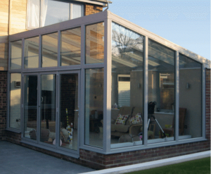 Low Cost Conservatories