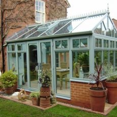Low Cost Conservatories Direct From Suppliers